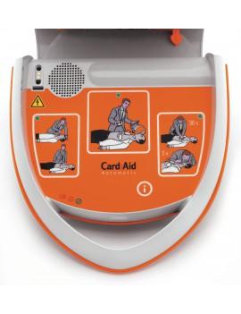 Life Saving Defibrillation automatic