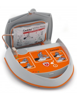 Life Saving Defibrillation