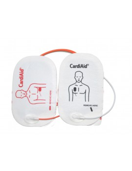Life Saving Defibrillation electrodes for adults