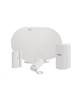 Abus Smartvest Wireless Alarm system