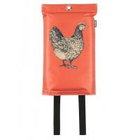 Fire Blanket - Chicken
