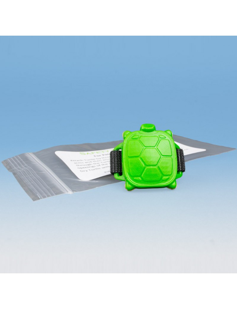 Safety Turtle pet Adapter
