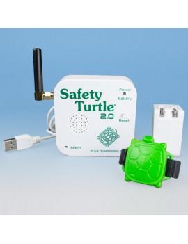 Safety Turtle Pet kit