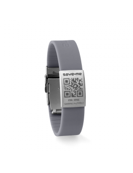 Bracelet Grey