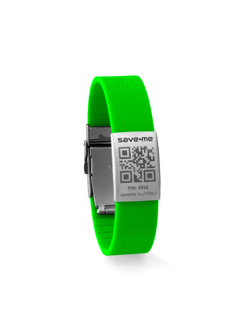 Bracelet Green
