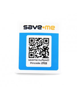 Sticker (Square)
